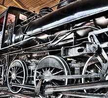 Steam Engine 13 by Chris Ferrell