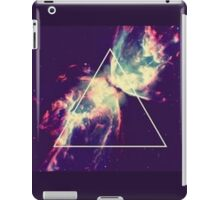 triangle iPad Case/Skin