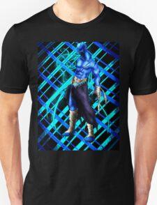 Mr. Creepypasta Design T-Shirt