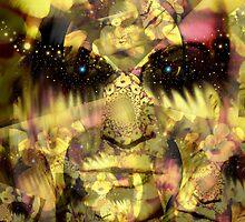 Garden Gaze Snapshot by Adrena87