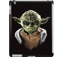 Devil Master iPad Case/Skin