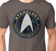 Star Trek - Starfleet / UFP Logo Unisex T-Shirt
