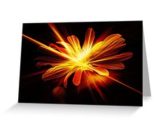 Sparkling Delight Greeting Card