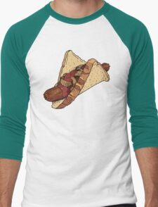 Snags: Snag with Onions and Sauce T-Shirt