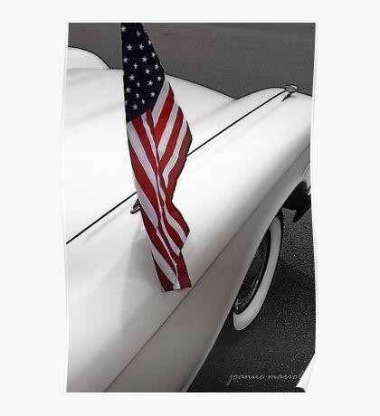 Classic Car 196 Poster