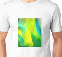 Neon Northern Lights  Unisex T-Shirt