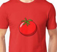 Cartoon Tomato Unisex T-Shirt