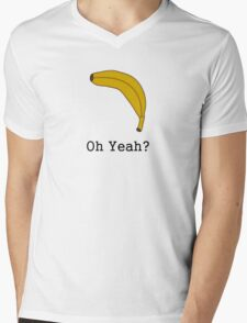 Banana... Mens V-Neck T-Shirt