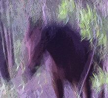 Mauve Haze by rogbar101