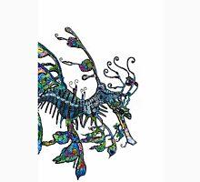 Leafy Seadragon by Sheridon Rayment T-Shirt