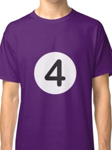 VILLAGER 4 SHIRT - Alternate costume - Animal Crossing Classic T-Shirt