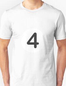 VILLAGER 4 SHIRT - Alternate costume - Animal Crossing Unisex T-Shirt
