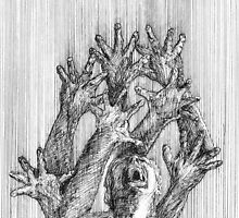 God Forgive Me (panel 7) by W. H. Dietrich