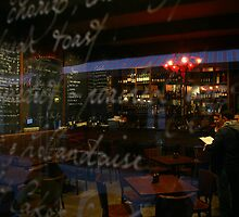 la citta, degraves. melbourne by tim buckley | bodhiimages