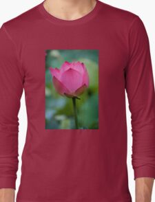 Purity Rose Long Sleeve T-Shirt