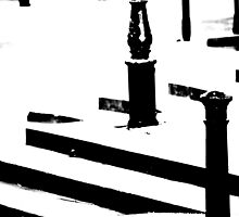 White IV. by Smejkal