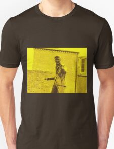 Billy Fury Statue. T-Shirt