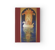 Out of my Dreams Hardcover Journal