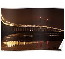 2nd Severn Bridge II. Poster