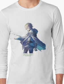 Seraph of the end Long Sleeve T-Shirt