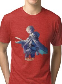 Seraph of the end Tri-blend T-Shirt