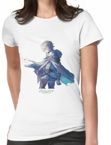 Seraph of the end Womens Fitted T-Shirt