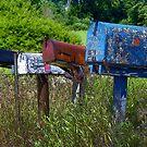 Kountry Mail by wiscbackroadz