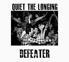 Defeater Quiet The Longing Live Unisex T-Shirt