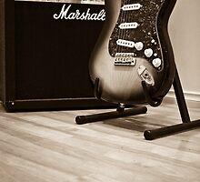 Fender by Jarrod Calati