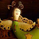 Fairy Freida by DEB CAMERON