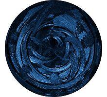Blue Planet by MoonAbloom