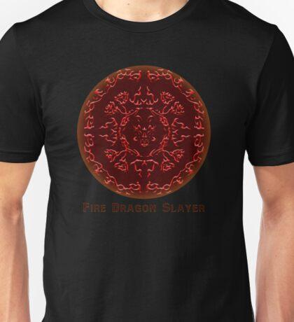 Fairy Tail - Fire Dragon Slayer Unisex T-Shirt