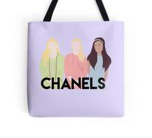 Chanels Tote Bag