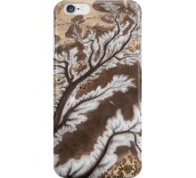 Tides and Time iPhone Case/Skin