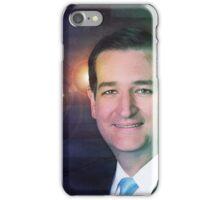 American Patriot Ted Cruz iPhone Case/Skin