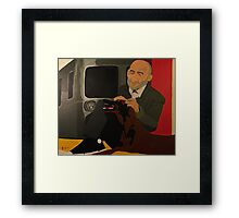 Untitled 1 Framed Print