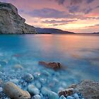 Mani Landscape in Lakonia, Greece by nickthegreek82