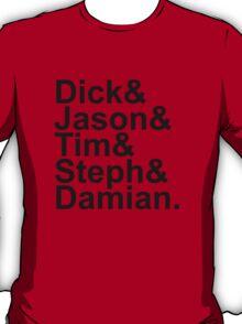 The Robins T-Shirt