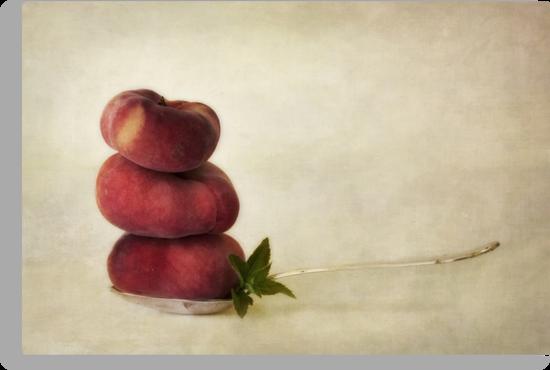 act of balance by Priska Wettstein