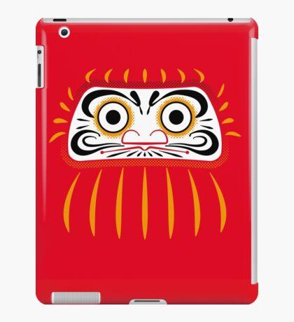 Japan 1 - Daruma iPad Case/Skin
