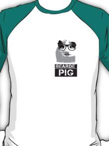 Hipster - Pocket T-Shirt