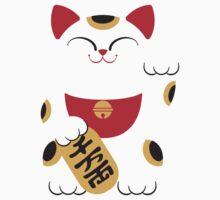 Japan 2 - Maneki Neko by eXistenZ