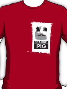 Crazy Scientist - Pocket T-Shirt