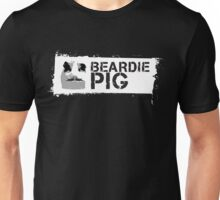 Crazy Scientist - Rough Stripe Unisex T-Shirt