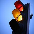 Red light  by DJ-Stotty