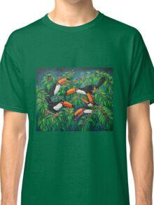 """Toucan Tea"" Classic T-Shirt"