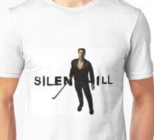 Harry Mason Unisex T-Shirt