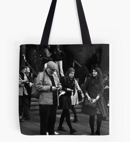 Fandangled ... Tote Bag