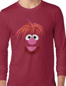 Ollie Long Sleeve T-Shirt