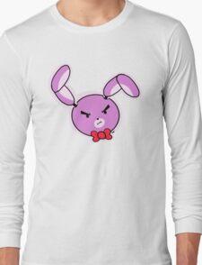 Grump Bonnie Long Sleeve T-Shirt